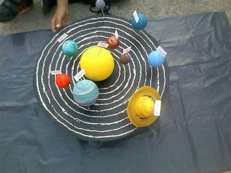 como ago una exppcicion del sisyema solar mi peque 241 o mundo construimos el sistema solar y