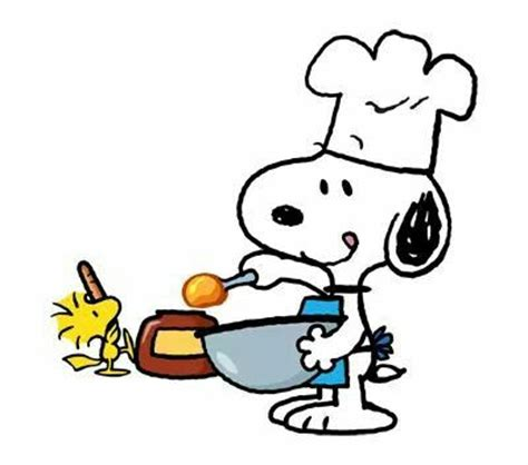 theme line snoopy free 287 best images about snoopy the chef on pinterest the
