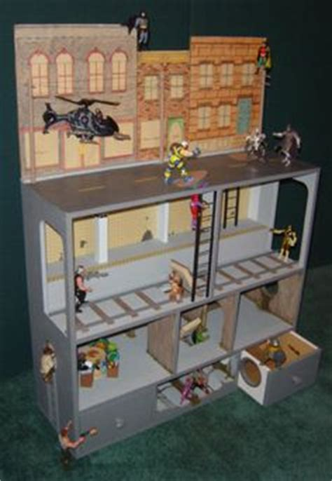 boys doll houses 1000 images about superhero house for boys on pinterest doll houses book shelves