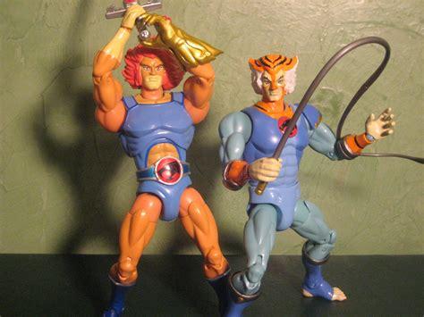 Cats O 2 Thundercats Bandai plastic lovin presents thundercats classics by bandai 171 brain dead radio