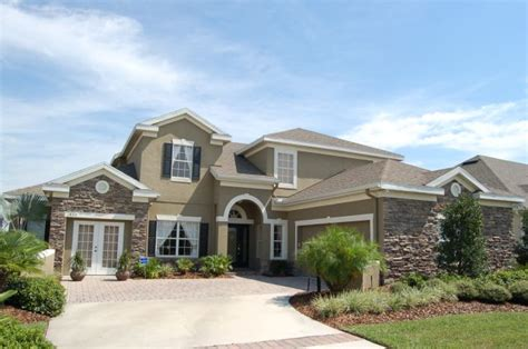 image gallery homes orlando fl