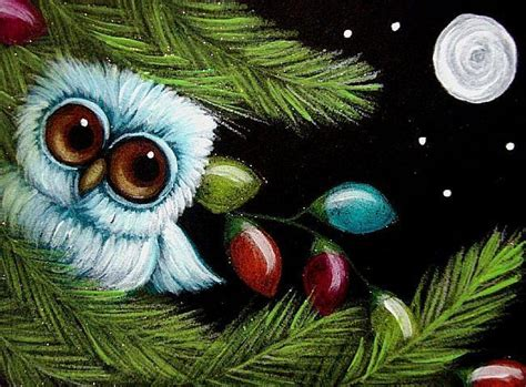 baby owl christmas this is my pinterest