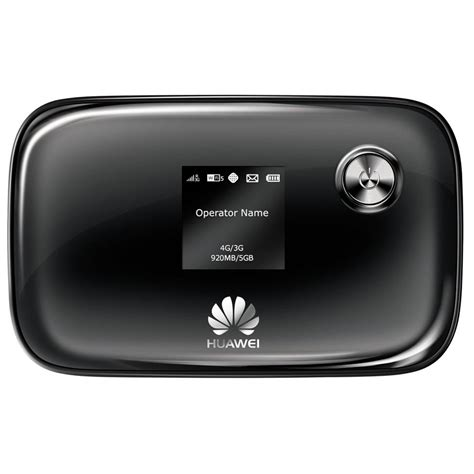 huawei e5776 lte router test 2017