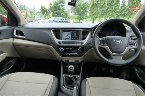 hyundai verna diesel automatic review 2017 hyundai verna review automatic manual mileage power