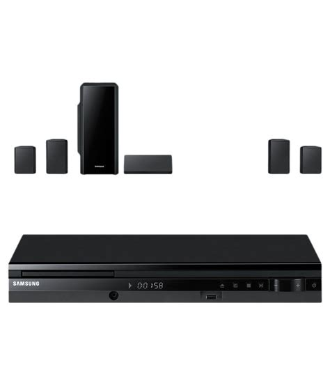 Dvd Home Theatre Samsung buy samsung home theatre ht f450k at best price in india snapdeal
