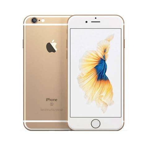 apple iphone 6s plus 32 gb gold grey grabt in