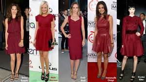 what color goes with maroon what color shoes go with a burgundy dress gommap