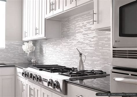 black glass tiles for kitchen backsplashes 9 white modern backsplash ideas glass marble mosaic tile