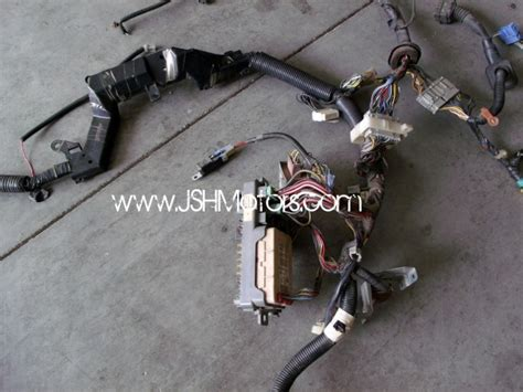 dc2 wiring harness wiring diagrams