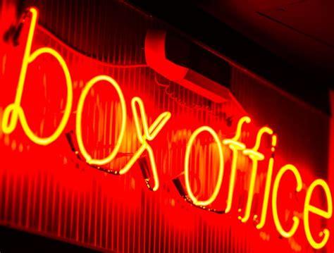 box uffici box office
