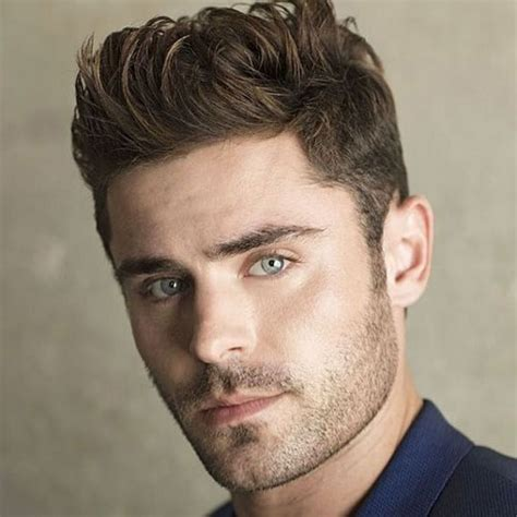 Zac Efron Beard   Beard Styles Today 2017