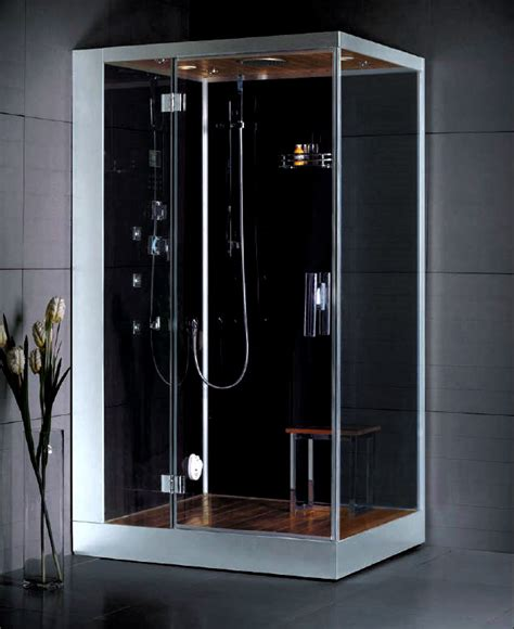 Steam Shower The Exciting Features Of The Steam Shower Units Bath Decors