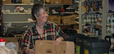 Bethany Food Pantry by New Bethany Ministries Provides For The Homeless