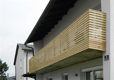 treppengel nder aluminium au en aussentreppe mit holz verkleiden bvrao