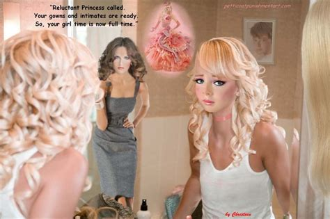 sisified braideds on boys chris christeen love feminization pinterest tg