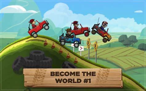 download game hill climb racing mod apk versi 1 24 0 hill climb racing 2 apk v1 3 0 mod coins gems unlock ads