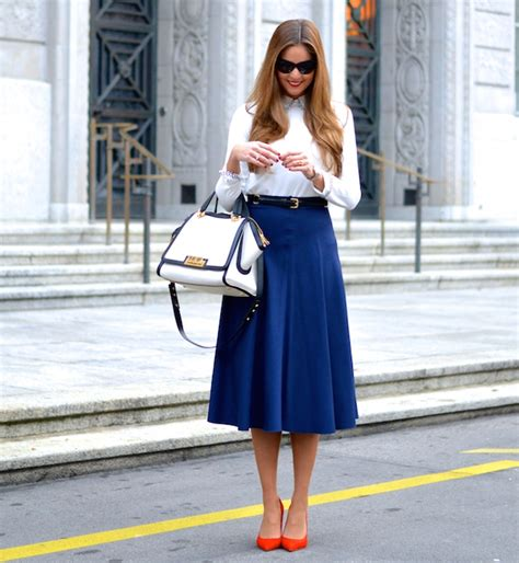 how to pull white and blue combinations glam radar