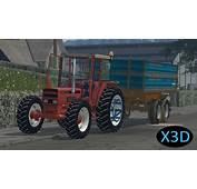 RENAULT 751 4 V 09  Farming Simulator 2017 Mods