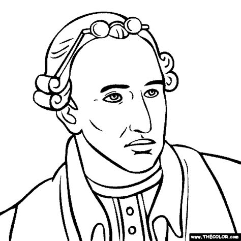 Henry The Coloring Pages coloring pages starting with the letter p page 2