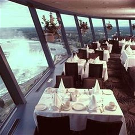 Skylon Tower Revolving Dining Room Restaurant by Hometown Buffet On Pinterest Buffet Nutrition Guide And