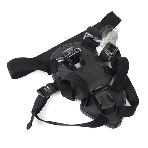 Gopro Xiaomi Bandung tmc gopro fetch harness mount for gopro