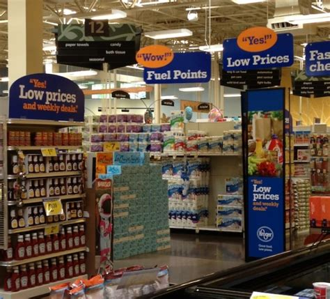 Can You Buy Alcohol With A Kroger Gift Card - kroger stops doubling coupons but brings lower prices