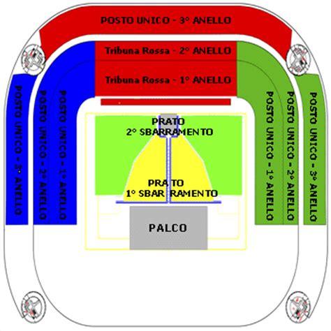 stadio san siro posti a sedere numerazione posti stadio san siro