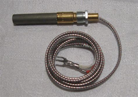 Thermocouple For Gas Fireplace by Thermocouples Thermopiles Friendly Firesfriendly Fires