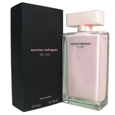 Original Parfum Narciso Rodriguez For Edp 100ml narciso rodriguez for by narciso rodriguez perfume edp 3 3 oz