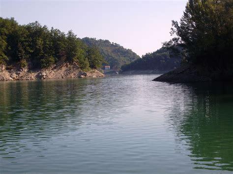 licenza di pesca nelle acque interne tipo b lago di talvacchia confine prov te ap pesca abruzzo