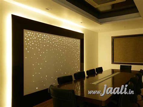 Foyer Design Ideas jaali concepts