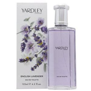 Yardley Edt Lavender 125ml yardley lavender edt 125ml rs 200