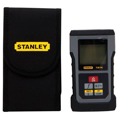 stanley introduces tlm99s laser distance measurer with stanley laser distance measurer price tracking