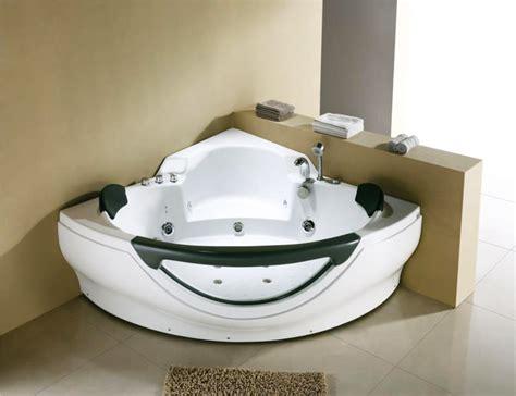 corner jetted bathtubhydromassagewhirlpoolair bubble md   bath