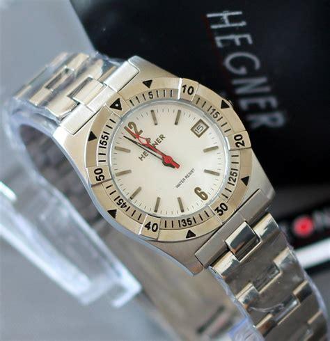 Jam Tangan Wanita Original Hegner 002 Garansi 1 original 100 hegner jam tangan hegner wanita pria garansi showroom resmi