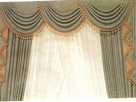 drappeggi per tende tende per interni tappezzeria gloria roma