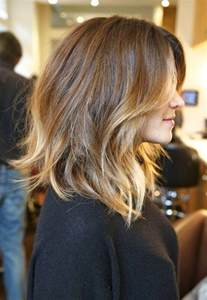the lob haircut 2015 the lob haircut how to blow dry hair trend 2015