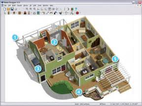Home Design 3d Pc Free Designing Your Home With The Free Home Design Software