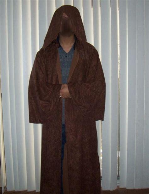 free pattern jedi cloak coser un jedi o harry potter robe o capa get up and diy