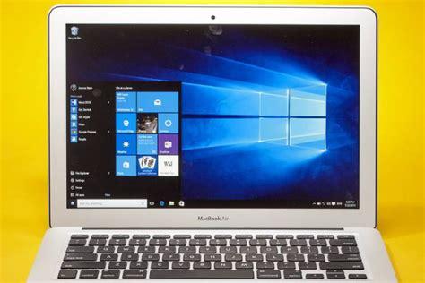 cara install windows 10 di macbook pro cara instal windows 10 di macbook dengan flashdisk