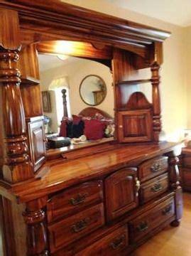 paul bunyan bedroom set