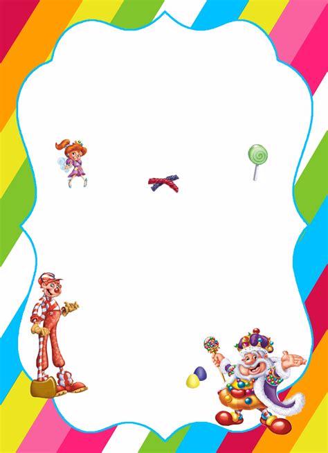 land bäder designs free candyland theme birthday downloads free