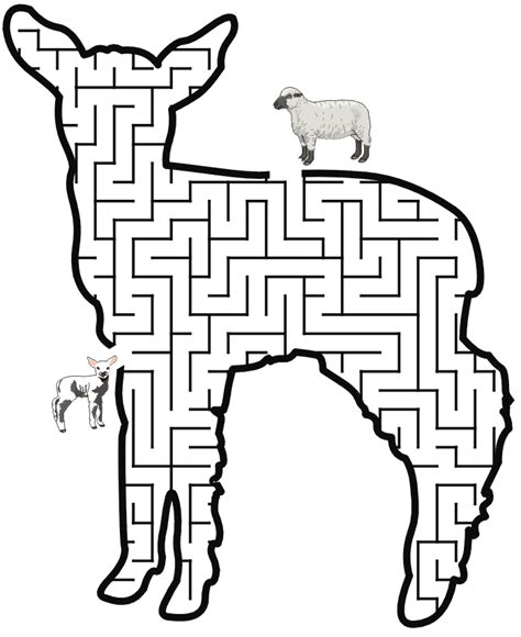 printable cheetah maze maze coloring pages az coloring pages