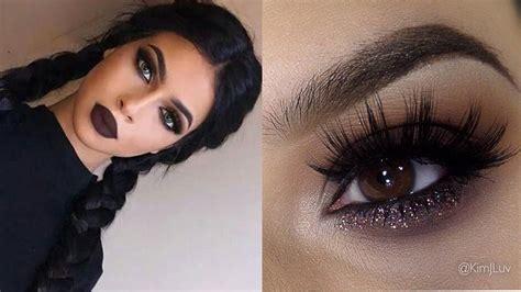 Makes Makeup melhores makes das gringas makeup tutorial compilation