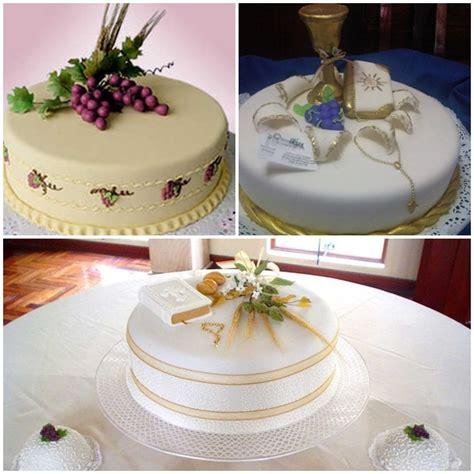 decoracion pastel primera comunion para ni 241 a hermorsos y decoracion tortas primera comunion