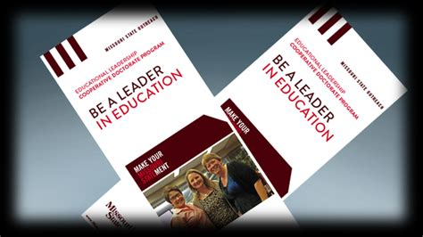 Educational Leadership Doctoral Programs by Doctorate In Educational Leadership Cassville