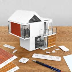 model architecture kit interior design ideas modern house design concept