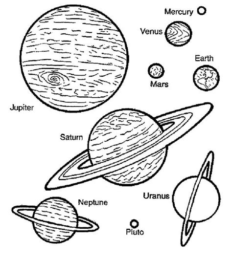 coloring pages for planets free coloring pages of planets rocket ship