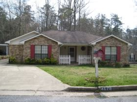 4670 thoroughbred ln columbus ga 31909 foreclosed home