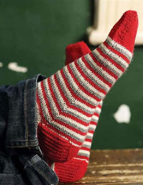 knitting pattern mens socks men s socks knitting pattern free